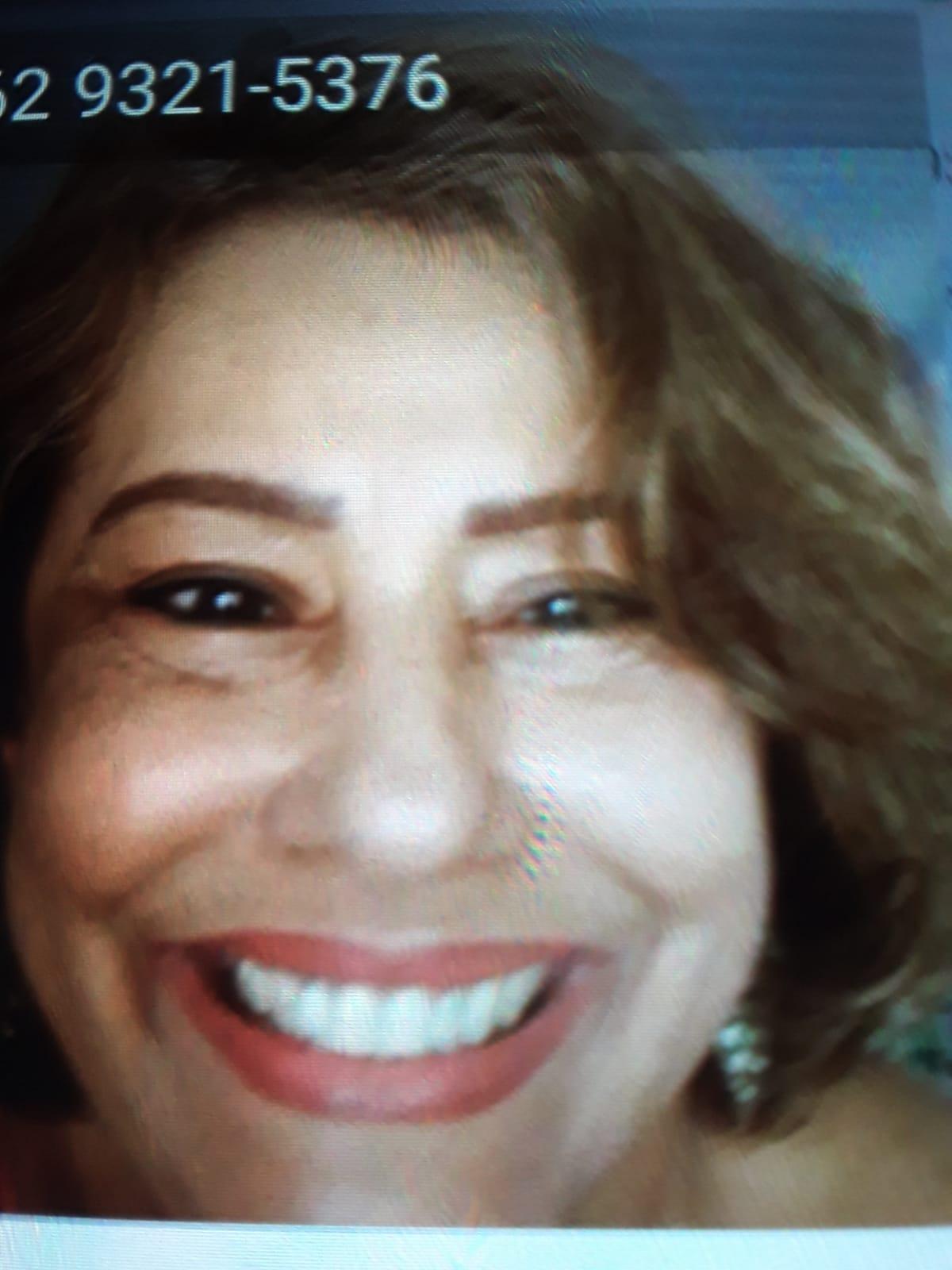 Iolanda Maria da Cruz